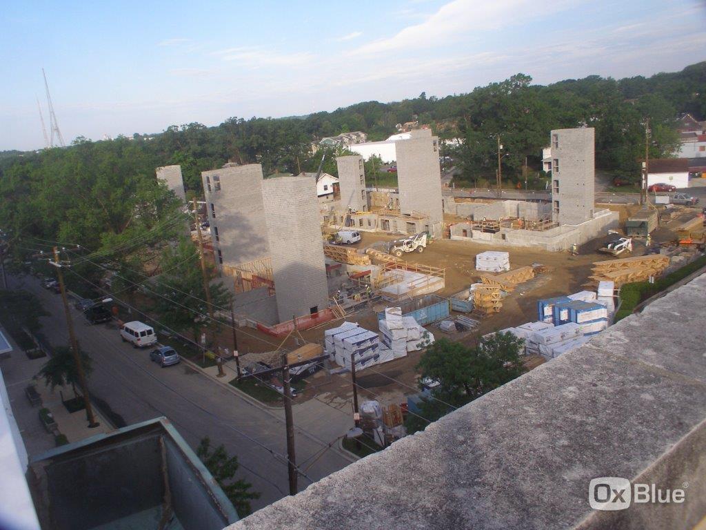 Takoma Park - 6/16/2015