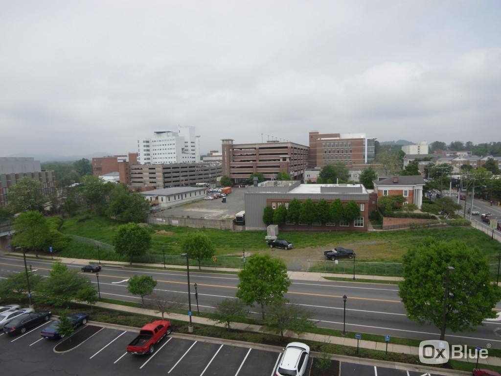 University of Virginia  Construction Cam - 5/7/15